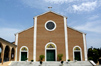 Santuario Beata Vergine Navicella