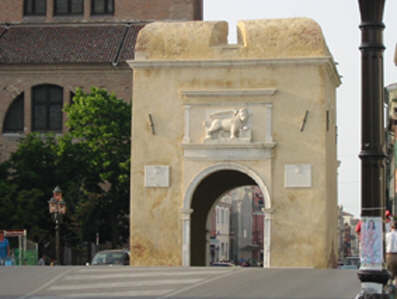porta garibaldi