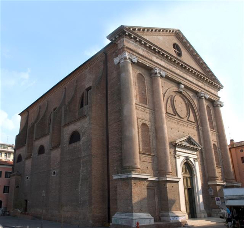 Chiesa San Martino